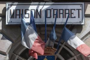 MAISON d'ARRET
